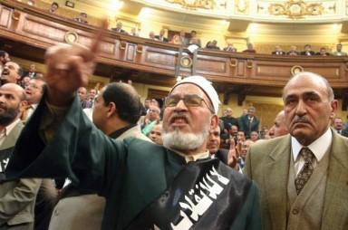 EGYPT-CONSTITUTION-POLITICS-OPPOSITION