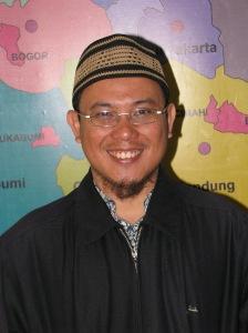 M. Indra Kurniawan