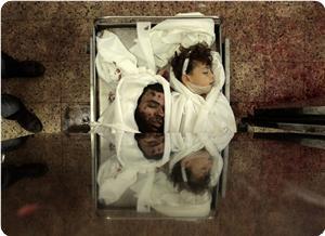 genosida di gaza
