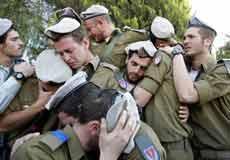 israel-stress