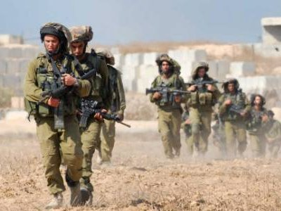 Latar belakang konflik Palestina Israil 5