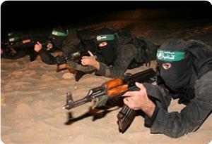 Mujahidin al-Qassam