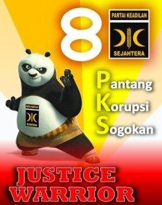 Justice Warrior