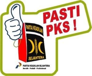 Pasti PKS!