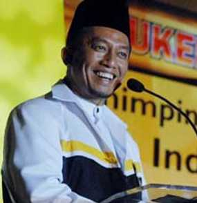 Ir. H. Tifatul Sembiring