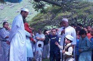 Islam Day Hawai