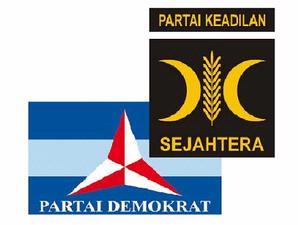 pks - demokrat
