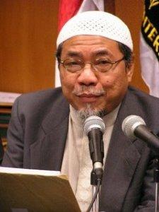 Rahmat Abdullah