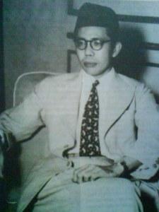 M. Natsir